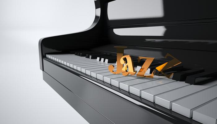 Jazz-Chord-Progressions