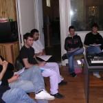 Corsi di Tecnico del Suono – Edizione Luglio 2012