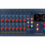 Sommatore Chandler Limited mini rack mixer