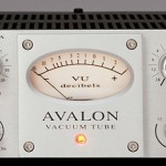 Avalon VT-737 SP Tube Preamplifier