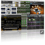 Nuovo Pro Tools 11 HDX al Cat Sound Studio