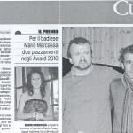 Gazzettino 29-01-2011