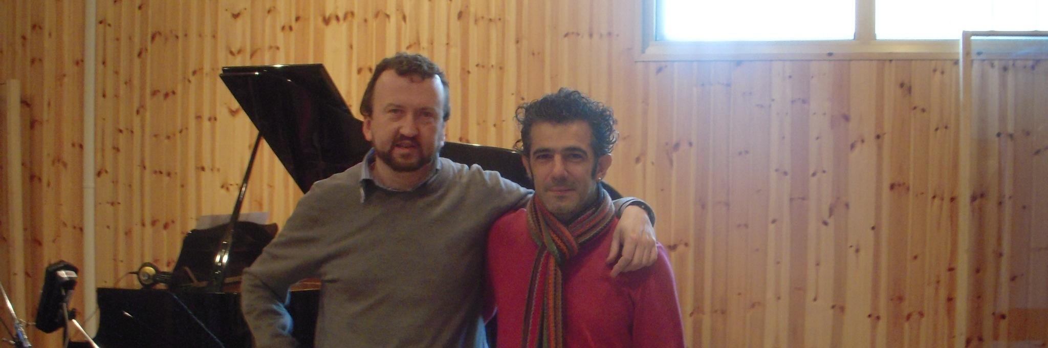 2009-02-06 12.12.38 Mario Marcassa e Paolo Fresu