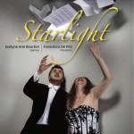 """E' uscito """"Starlight"""" il nuovo disco di Bourton e De Poli"""