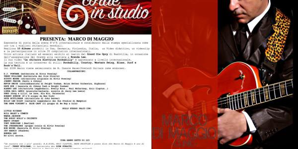 Marco Di Maggio 1