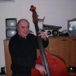 I grandi artisti al Cat Sound Studio: Luciano Milanese