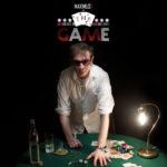 """Uscito """"The Game"""" il nuovo EP di MaximusP"""