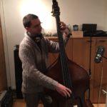 Registrazione in studio con Marco Palmieri Trio