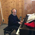 Raffaele Olivieri Trio in studio