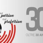 CAT SOUND STUDIO festeggia i 30 anni di attività!!!