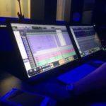 Iniziano le lezioni del Corso di Tecnico del suono 2017/18