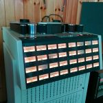 Otari MX-80 24Tracks 2″ Tape Recorder
