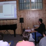 Workshop Pro Tools