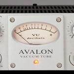 Avalon VT-737 SP Tube Preamplifier