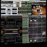 Nuovo Pro Tools 11 HDX al Cat Sound Studio