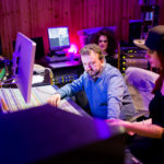Registrare al Cat Sound Studio