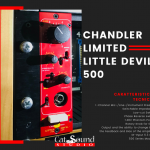 Acquistato il Chandler Limited Little Devil Preamp 500